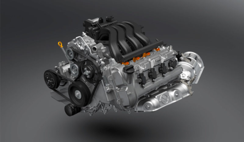 Suzuki Pro New